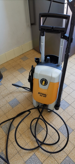 Annonce occasion, vente ou achat 'Karcher sthihl re 108'