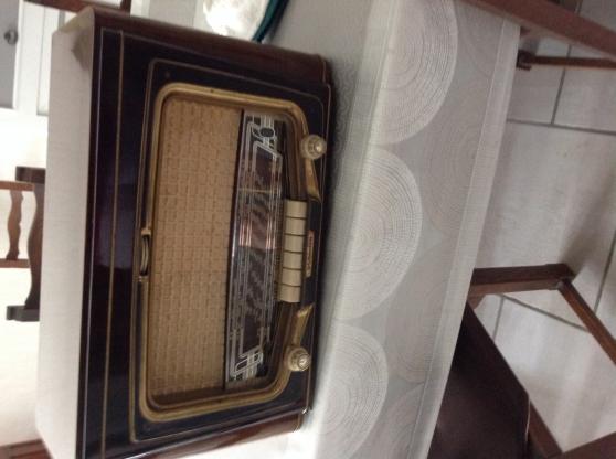 transistor ancien GRANDIN