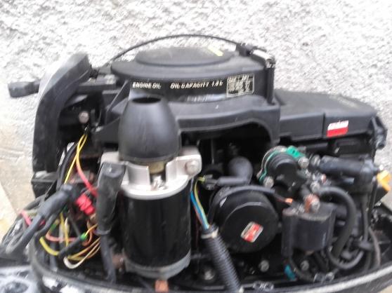 moteur hb parson