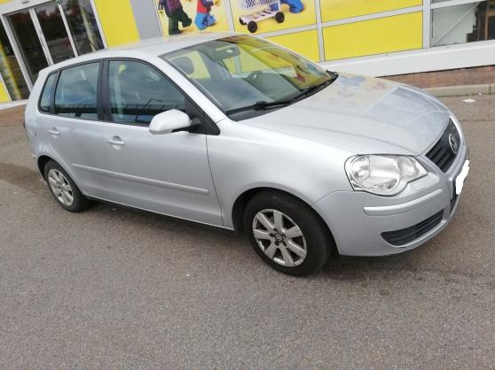 Volkswagen Polo 1,4 TDI - Photo 4