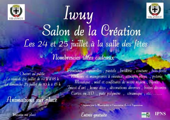 Salon de la Création