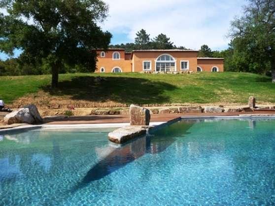 Villa d'exception Ste Maxime Le Muy