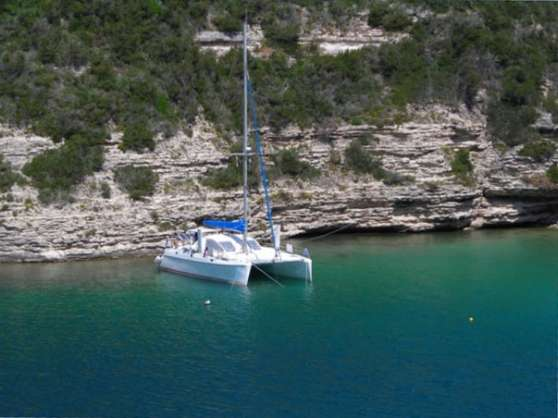 Location catamaran Antilles skippers