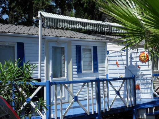 LOCATION VACANCES MOBIL HOME CLIMATISE
