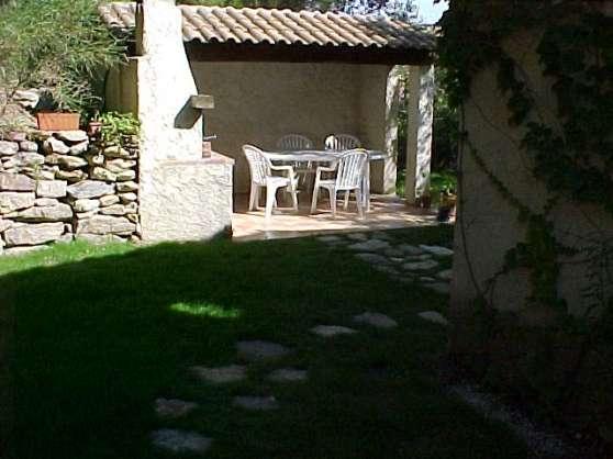 studio avec piscine et jardin privatif - Photo 3