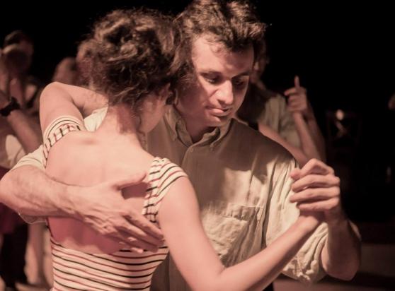 Cours de Tango Argentin Paris