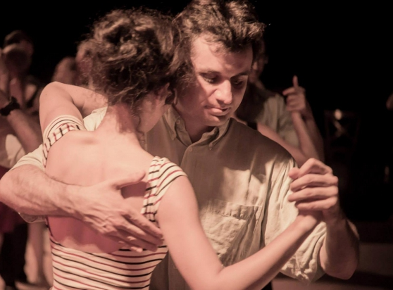 Annonce occasion, vente ou achat 'Cours de Tango Argentin Paris'