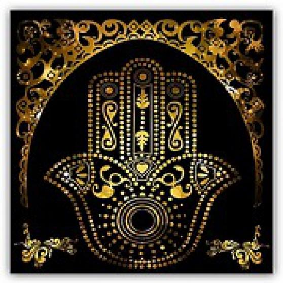 Experte en magie juive et magie marocain