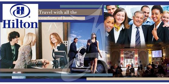 emploi dans les hôtels hilton - Annonce gratuite marche.fr