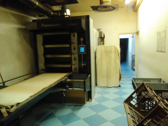 Fonds de commerce : terminal de cuisson - Photo 2