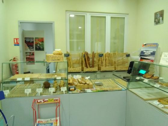 Fonds de commerce : terminal de cuisson - Photo 4