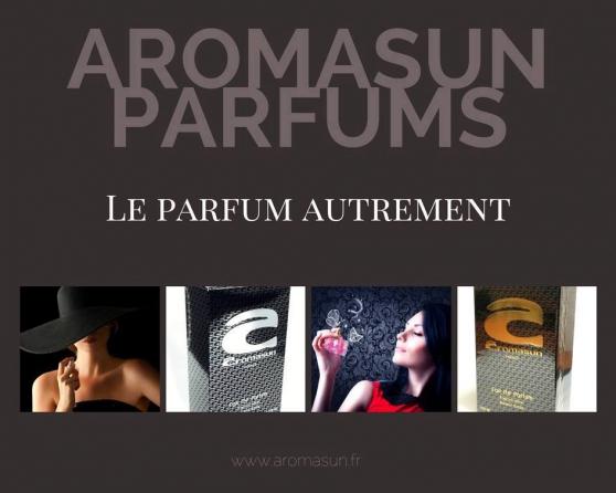 conseillère en parfum aromasun