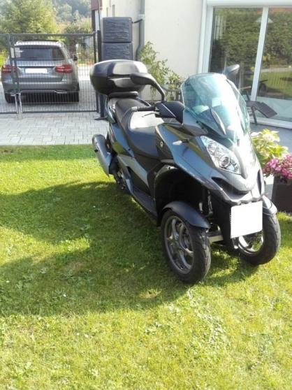 Annonce occasion, vente ou achat 'Quadro 3 350 S Modell2005'