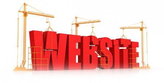 Annonce occasion, vente ou achat 'Création Site Web 100% sur mesure forfai'
