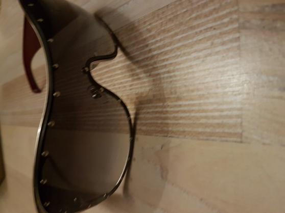 lunette  de soleil versace homme - Annonce gratuite marche.fr