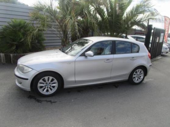 BMW Série 1 E87 LCI 118d 143 ch Confort