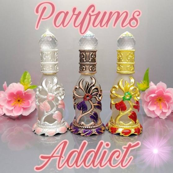 Annonce occasion, vente ou achat 'Générique parfums'