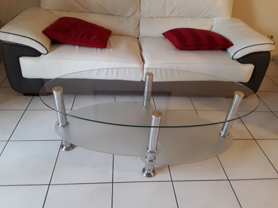Annonce occasion, vente ou achat 'Vente table de salon'