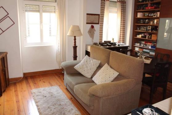 Appartement à Lisbonne