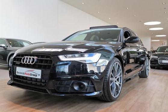 Annonce occasion, vente ou achat 'Audi A6 AVANT 3.0TDi 272PK*FULL OPTION*L'