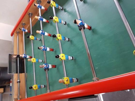 Baby foot René Pierre compétition - Photo 2