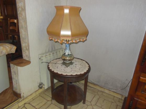 Annonce occasion, vente ou achat 'Lampe décoration'
