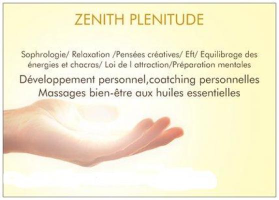zenith plenitude