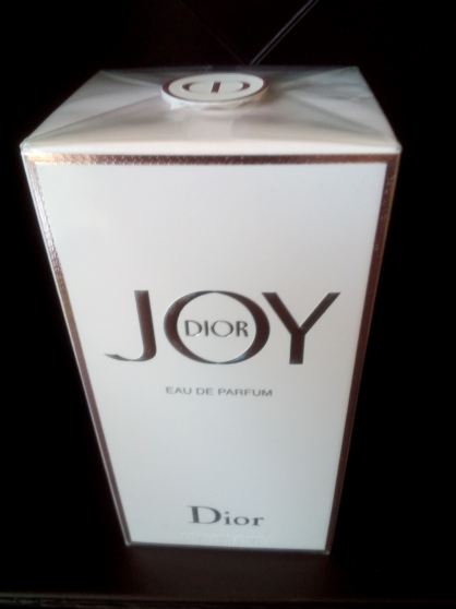 eau de parfum 50 ml joy de dior - Annonce gratuite marche.fr