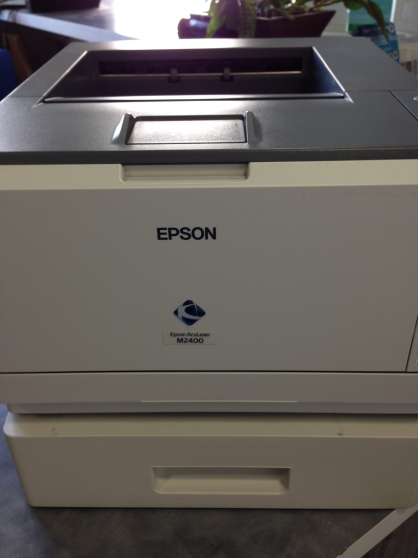 Imprimante laser Epson - Photo 3