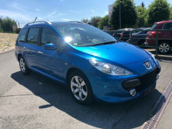 Peugeot 307 Break/SW Sport Panorama