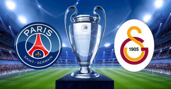 PSG - Galatasaray - (4 places)