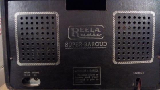 Vends radio REELA - Photo 2