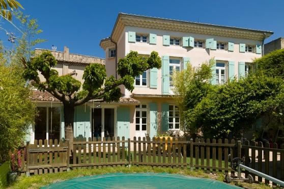 Annonce occasion, vente ou achat 'Maison Bourgeoise Montélimar'