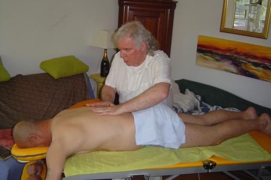 relaxation massage plaisir