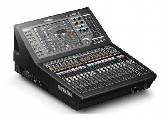 Annonce occasion, vente ou achat 'Yamaha QL1 Digital Mixing Console'