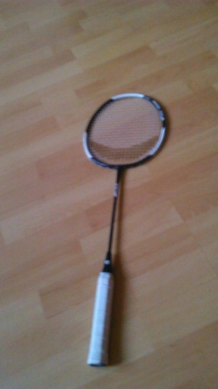Annonce occasion, vente ou achat 'raquette de tennis'