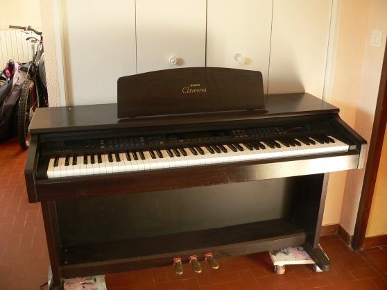 vente piano numérique