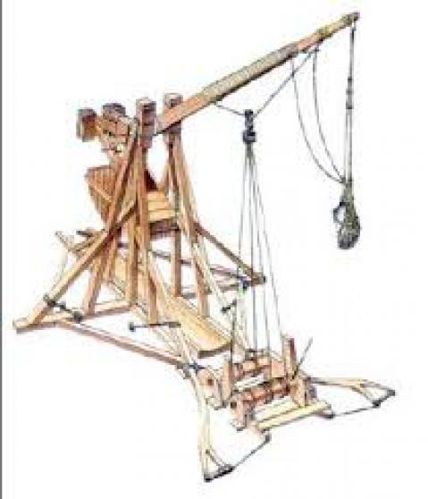 Annonce occasion, vente ou achat 'Maquettes médiévales en kit'