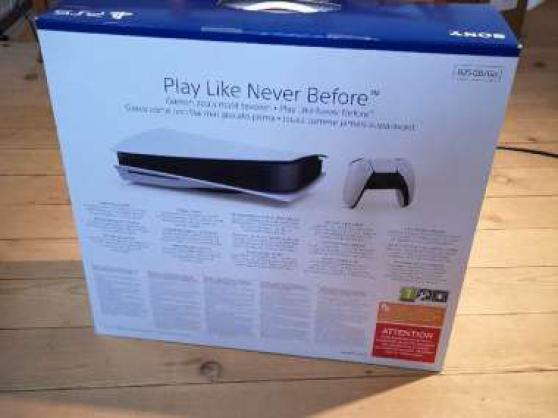 Playstation 5 version Standard - Photo 2