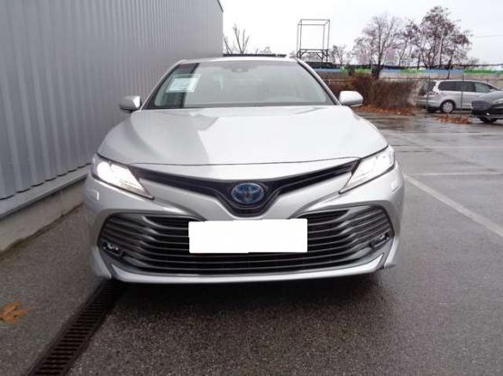 Toyota Camry 2.5 Hybride - Photo 3