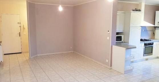 Annonce occasion, vente ou achat 'Appartement 4 pièces avec garage'
