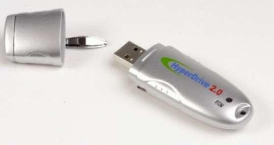 Annonce occasion, vente ou achat 'USB Flash Disk USB 2.0 1Gb'