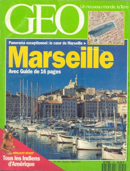 lot 2 geo sur la provence - nos 209 et 1 - Annonce gratuite marche.fr