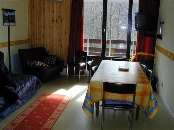 Annonce occasion, vente ou achat 'Appartement F3 La Bresse proximité piste'