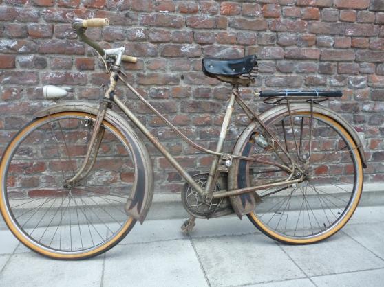 vélo marque ROCHET PARIS