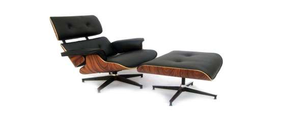 Fauteuil lounge chair charles eames neuf aix en provence for Achat fauteuil charles eames