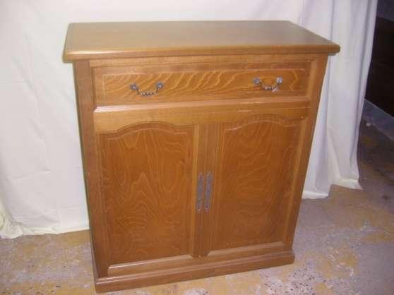 Meubles lit pliant 1 personne ferri res meubles d coration lits ferri r - Lit cache dans meuble ...