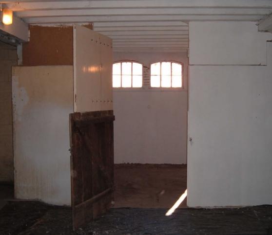 Annexe de stockage cubique à louer