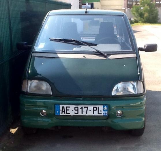 voiture sans permis erad