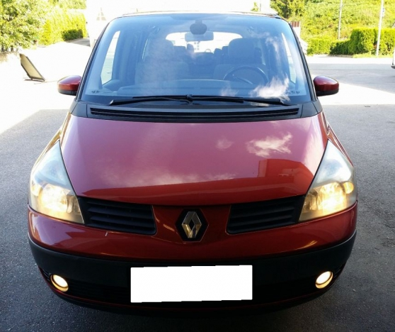 Renault Espace 2.2DCI 7 places DIESEL